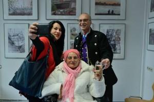 Bella Italia, Rita Geisselbrecht und Hartmut Sebold